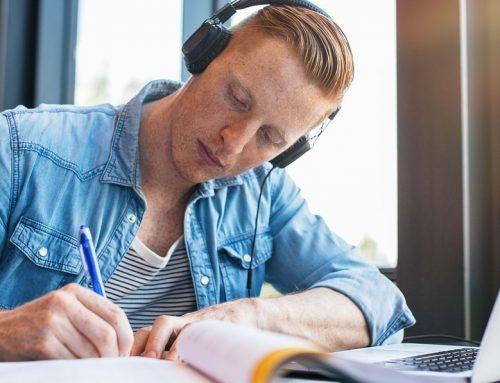 10 trucos para gestionar la ansiedad por los exámenes