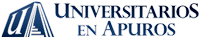 UniversitariosenApuros.com Logo