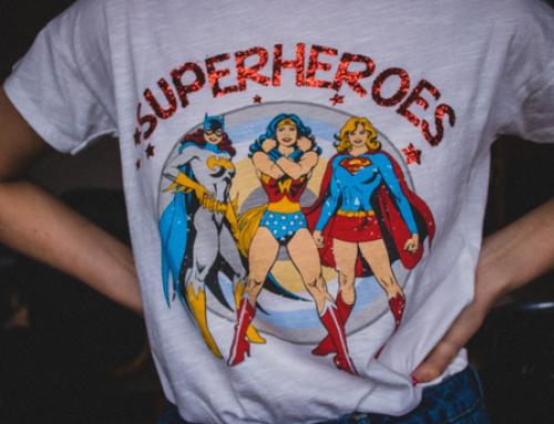 """Cómo crear una presentación de tu TFG: """"el superhéroe de las presentaciones"""""""